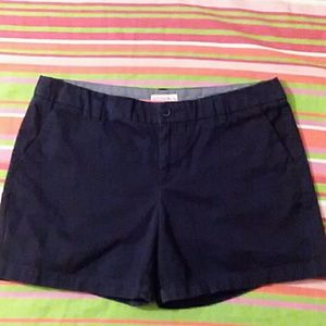 Merona Chino Shorts